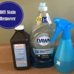 Cleaning Tip Tuesday: DIY Stain Remover