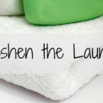Cleaning Tip Tuesday: Freshen The Laundry