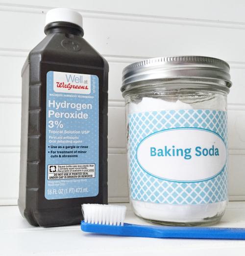 cleaning tip tuesday diy grout cleaner lemons lavender laundry. Black Bedroom Furniture Sets. Home Design Ideas