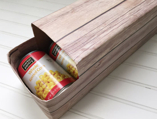Pantry Food Storage: Organizing the Pantry for $100 or Less
