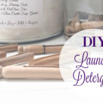 Cleaning Tip Tuesday: DIY Laundry Detergent