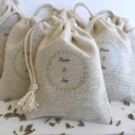 Cleaning Tip Tuesday: DIY Lavender Sachets