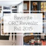Stunning One Room Challenge Makeovers: Fall 2015