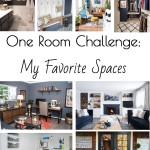 One Room Challenge Favorites