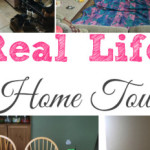 Real Life Home Tour