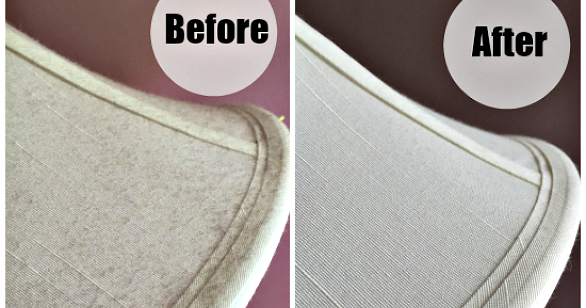 Cleaning Tip Tuesday: Easy Way To Dust Lamp Shades   Lemons, Lavender, U0026  Laundry