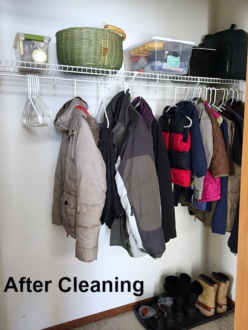 Introducing the Coat Closet 3