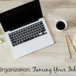 Email Organization: Taming Your Inbox