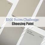 $100 Room Challenge: Best Paint Story Ever