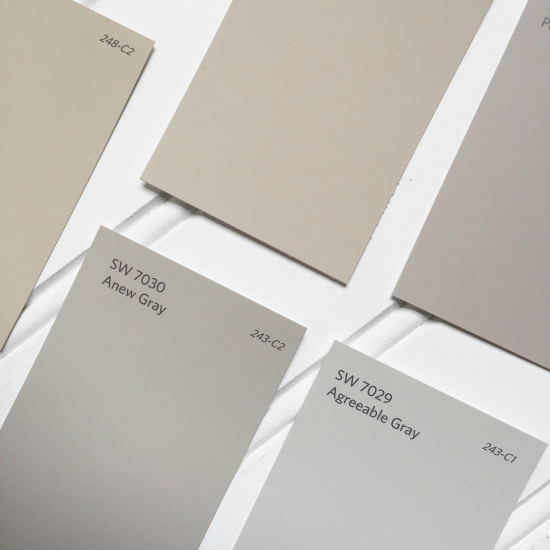 Popular Sherwin Williams Beige Paint Colors