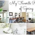 One Room Challenge Favorites: Spring 2016