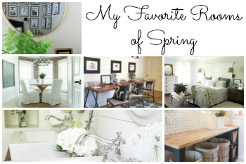 One Room Challenge Favorites: Spring 2016