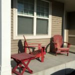 $100 Room Challenge: Introducing the Front Porch