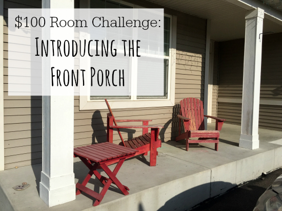 Introducing the Front Porch
