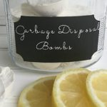Cleaning Tip Tuesday: Citrus Garbage Disposal Bombs
