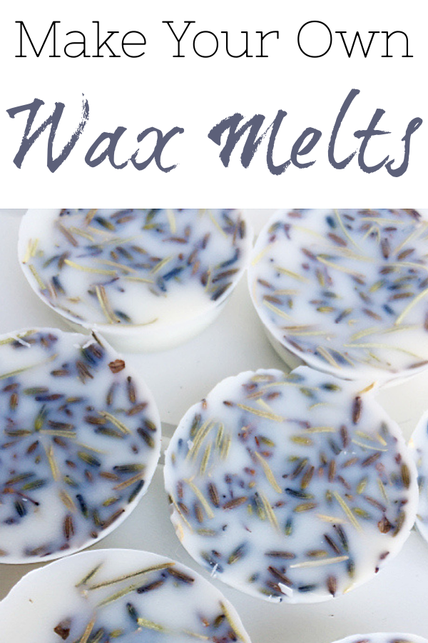 You can easily make your own DIY Wax Melts with just a few simple ingredients. The best part is, you can change up the ingredients and scents to create an endless array of possibilities. Perfect for party favors or to use in your own home.