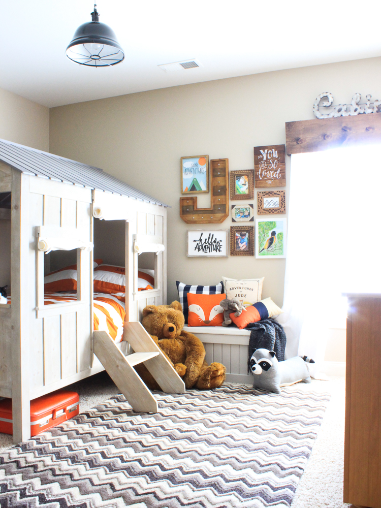 Favorite One Room Challenge Reveals Fall 2016