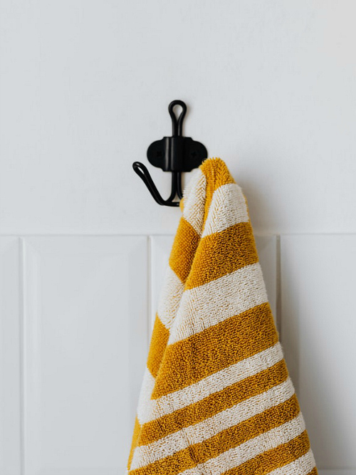 How to cleaning towels and clothing after lice