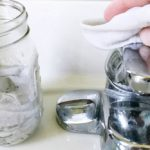 Home-Made Cleaning Wipes