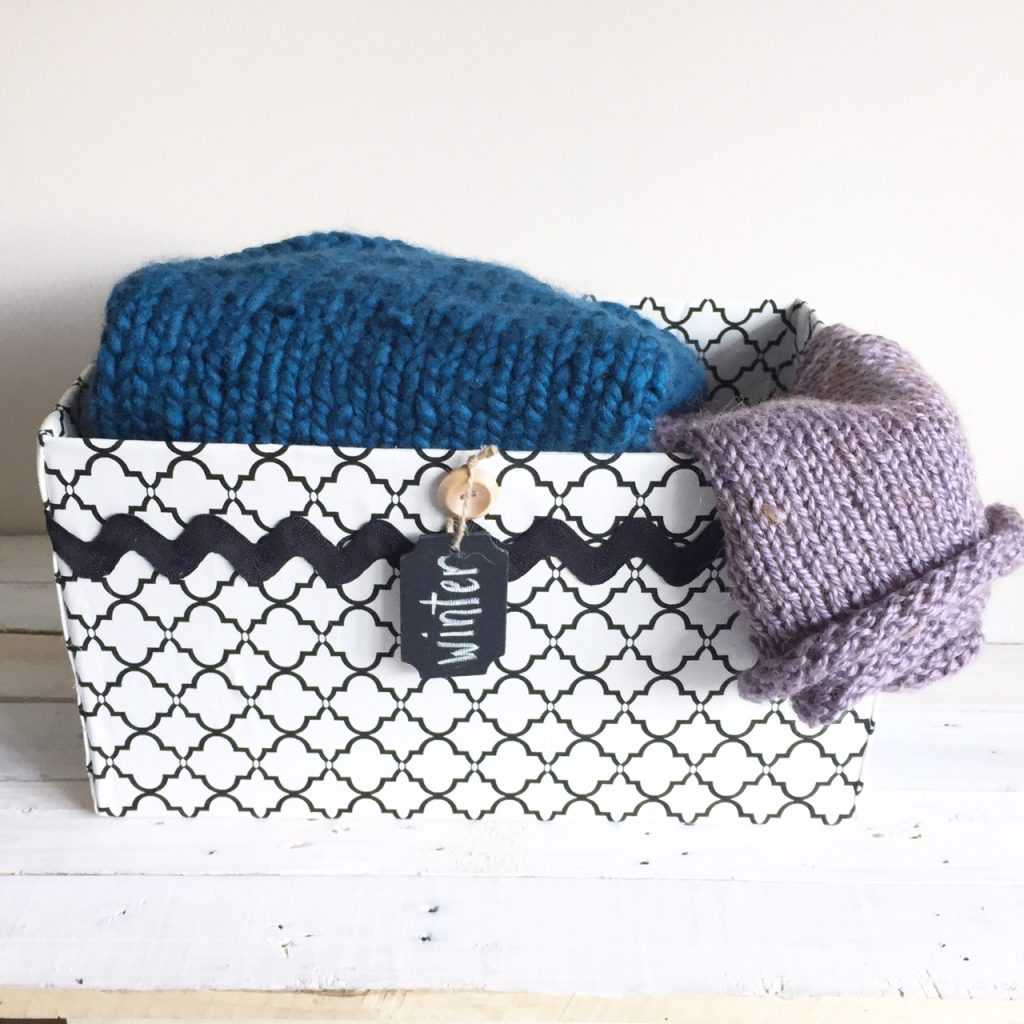 Such creative ways to turn boxes into decor!