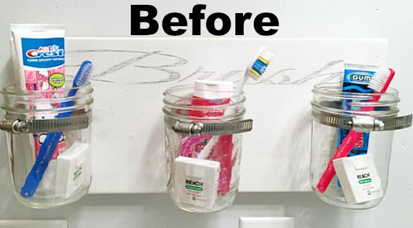 Diy Mason Jar Planter Lemons Lavender Laundry