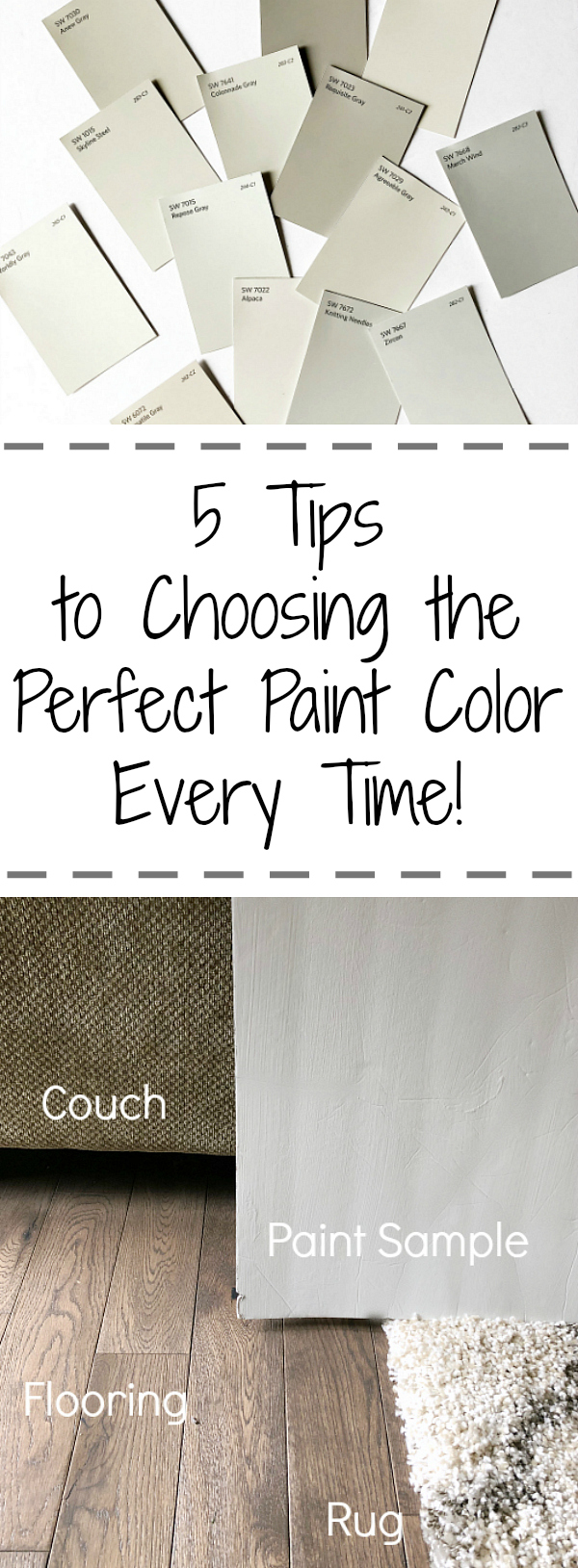 Choosing Paint Colors Can Be SO Tough These Tips Are Awesome And Most Of