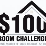 $100 Room Challenge: Basement Bathroom Goals