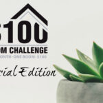 $100 Room Challenge: Special Edition