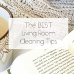 The Best Living Room Cleaning Tips