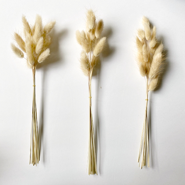 Wheat Stem Bundles for door decor