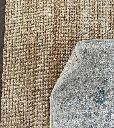 How to Fix Curling Carpet Corners